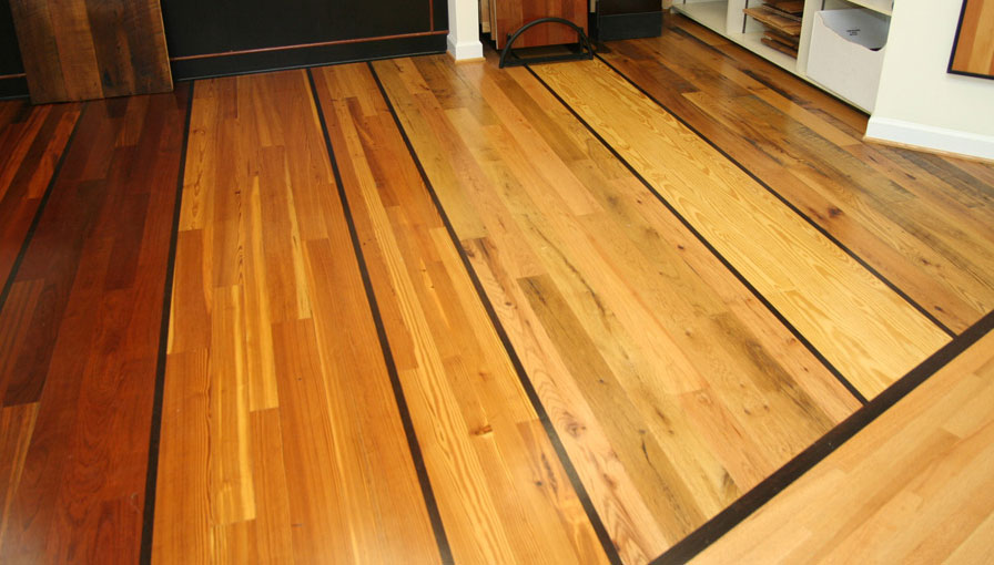 Cheap hardwood flooring salsbury industries signature for Cheapest place for hardwood floors