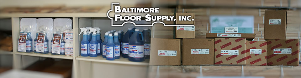 Baltimore Floor Supply Is Your Home For The Hardwood Flooring Supplies You  Need For Your Project! From Oil  And Water Based Finishes To A Huge Variety  Of ...
