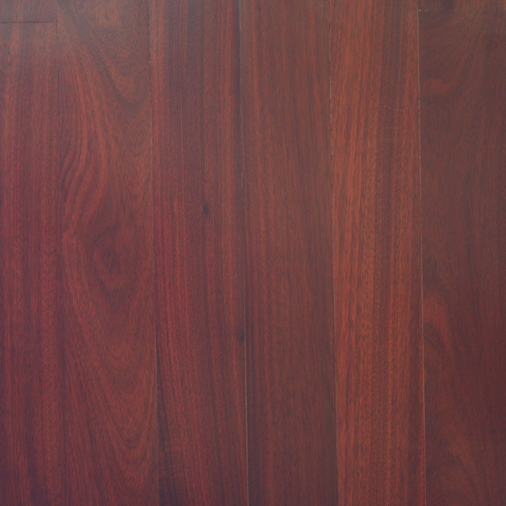 Bloodwood - A rare specie with an interesting, uniform natural color.