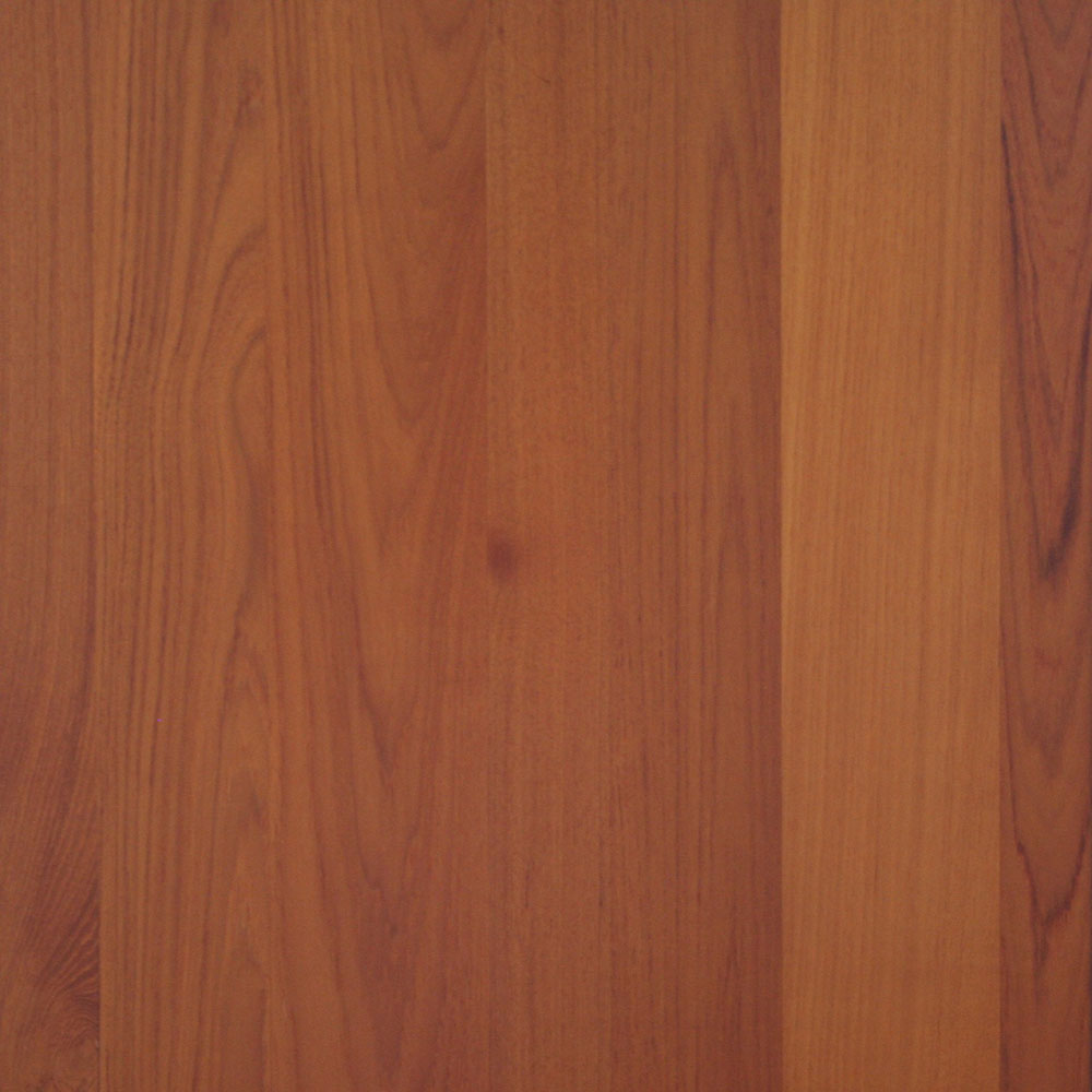 Burmese Teak - A tropical known for its use in outdoor applications.