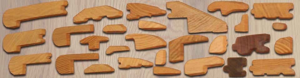 Hardwood Flooring Moldings Accessories